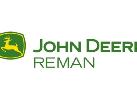 Gov. Parson and other local dignitaries attend John Deere Reman announcement