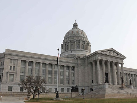 Final day of 2021 Legislative Session produces wins for Missouri businesses
