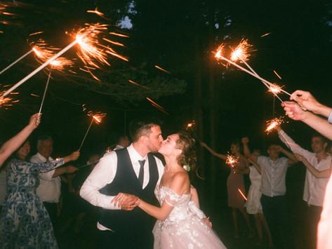 Wedding Entertainment Ideas Beyond A DJ
