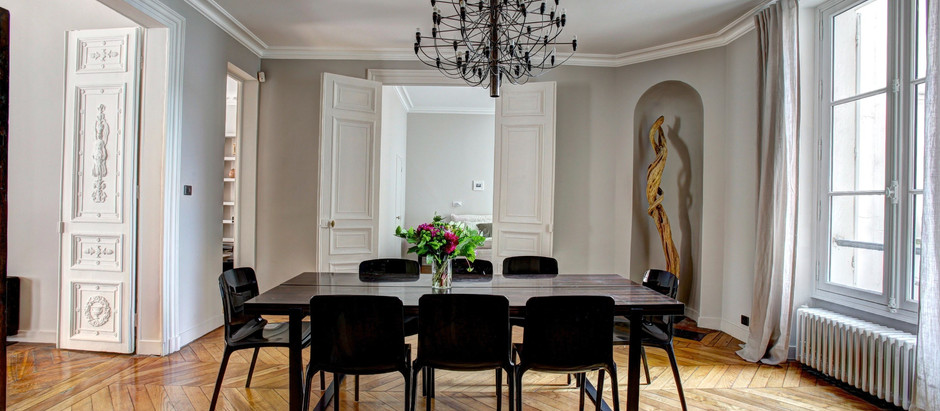 Decorating Tips For A Classy Dining Room