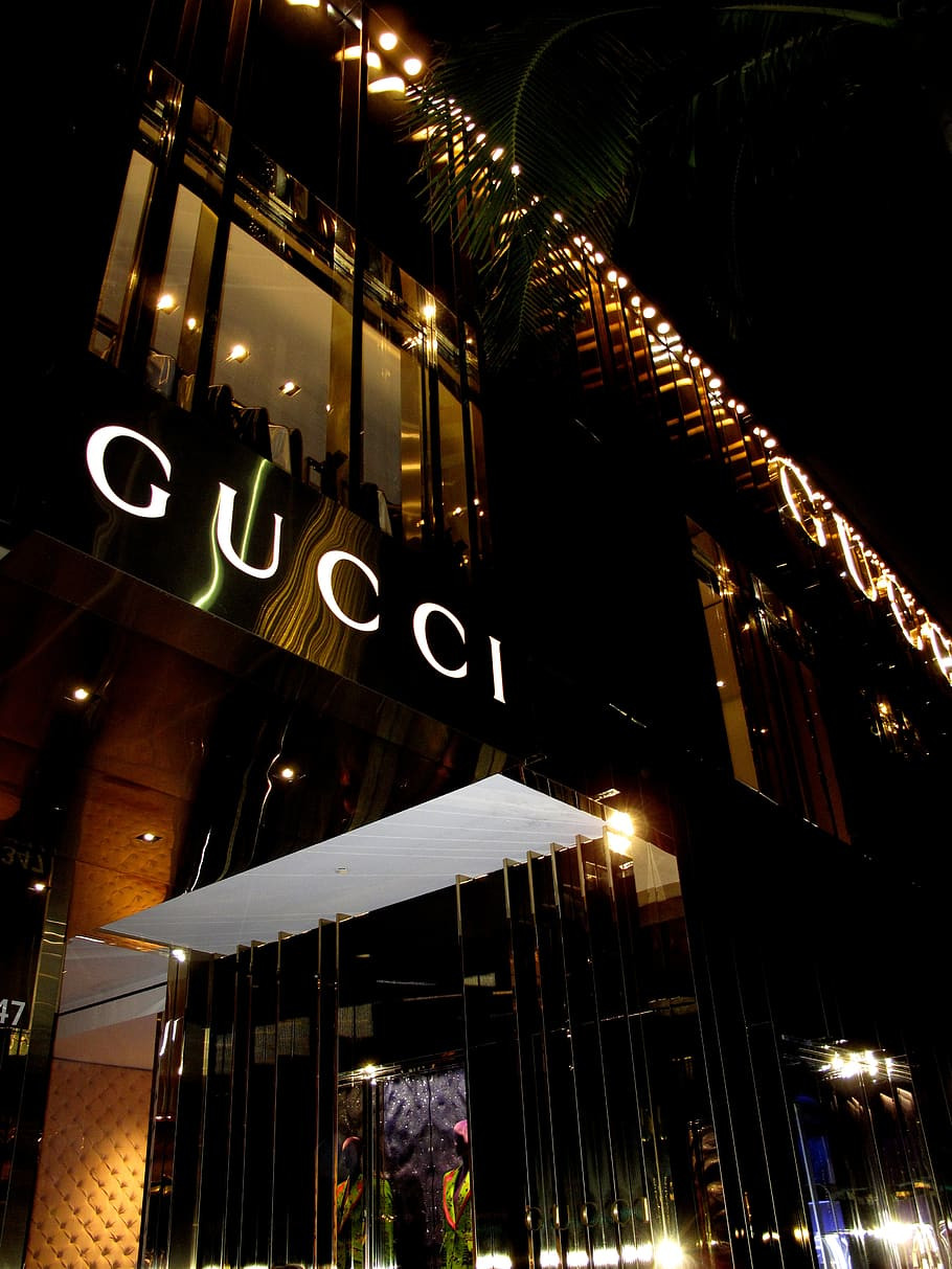 Gucci, luxury brands, brands, fashion, lifestyle, affectmag