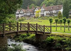 Gidley park, event venues, English Garden & Antiques