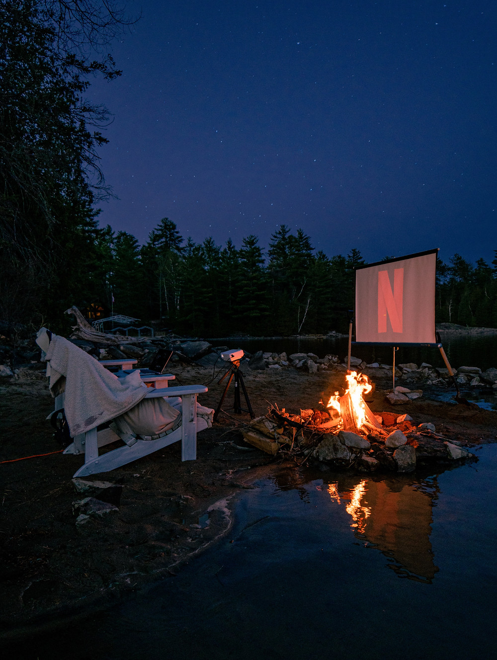 Movie ideas, Netflix, movie nights