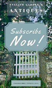 English Garden & Antiques Subscribe Now
