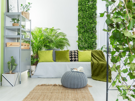 Apartment Gardening - Stunning Ideas to Make Your Home an Oasis