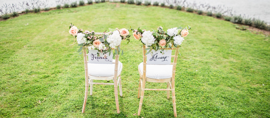 3 Tips for a More Memorable Wedding