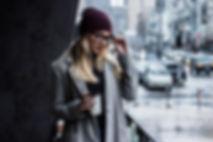 Fashion, urban style, city style, affect