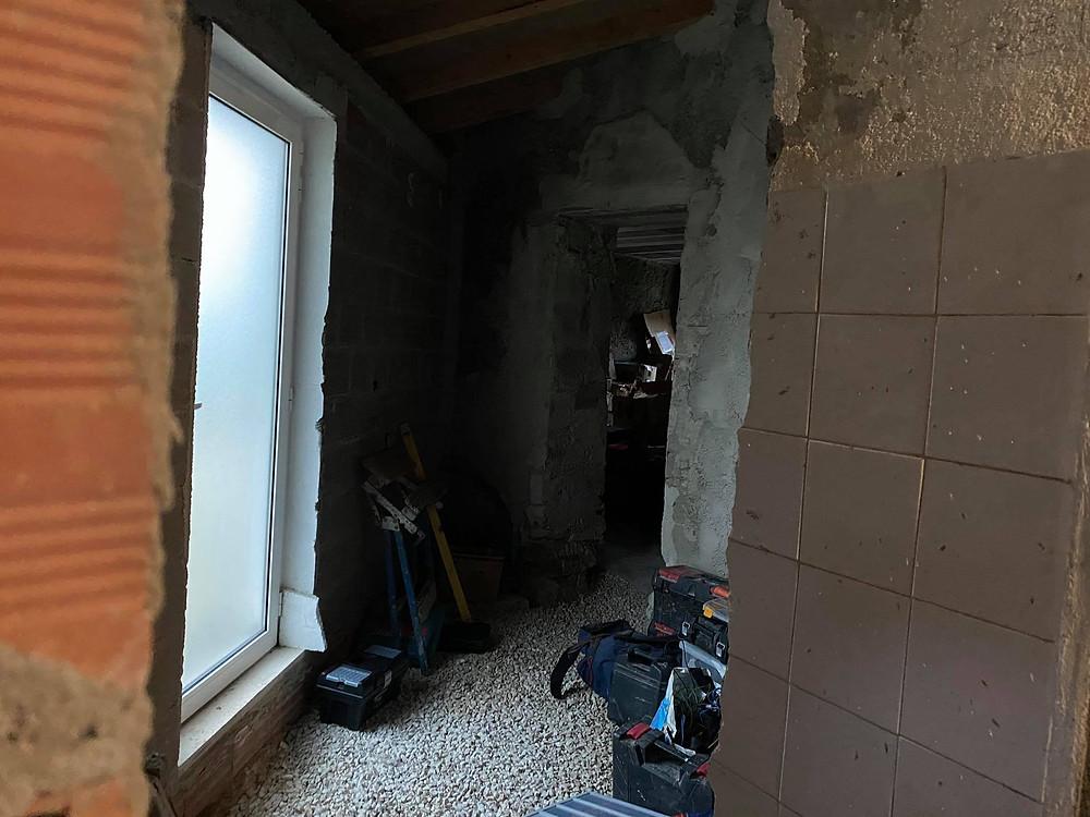 Renovation works, renovation ideas, barn conversions