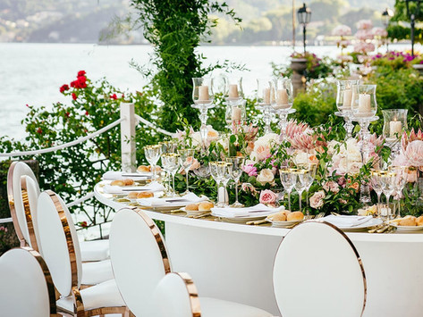 The Ultimate Wedding Check List - be Prepared and Plan Ahead