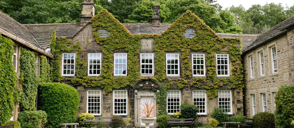10 of the Best Wedding Venues in the UK