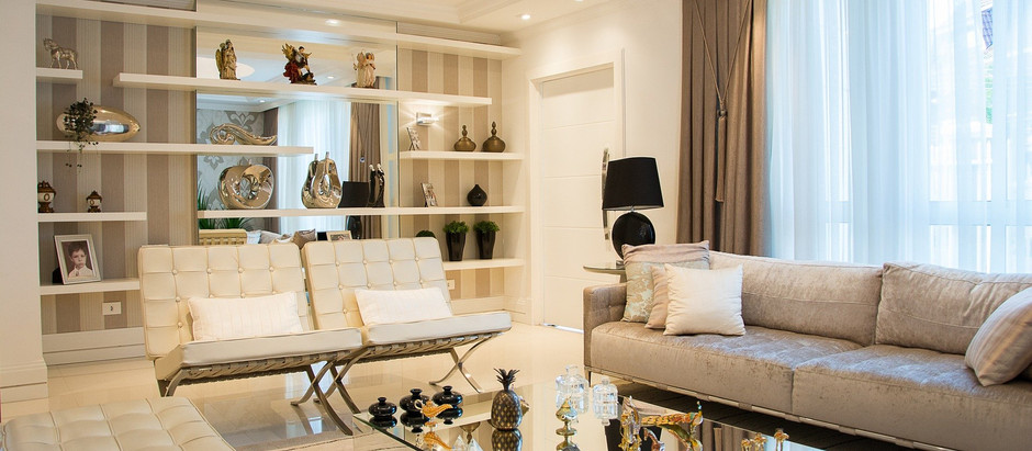 Easy Ways to Make Your Home Comfortable On a Budget