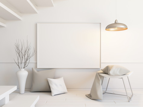 How to Brighten Up Your Home with Wall Décor