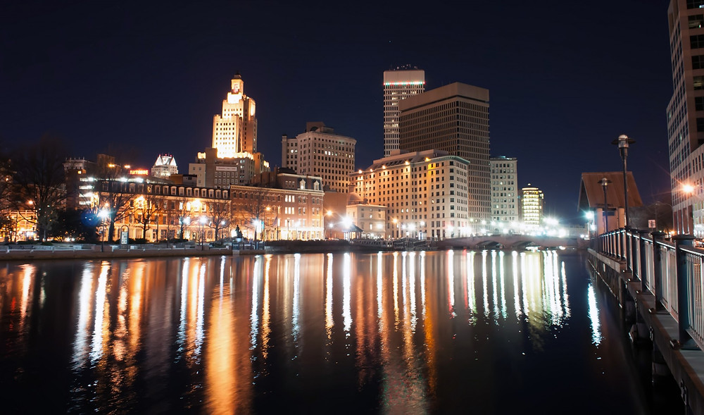 Rhode Island, Newport, venues, weddings, honeymoons, affectmag