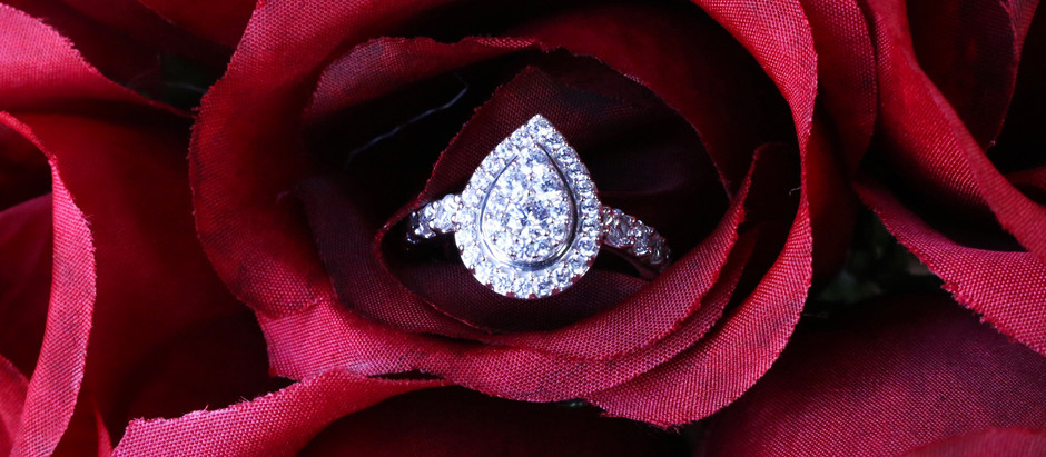 7 Styles of Engagement Rings