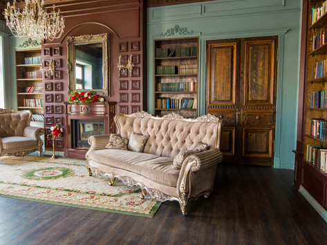 Interesting Facts on How Home Styling Has Changed Over the Era's