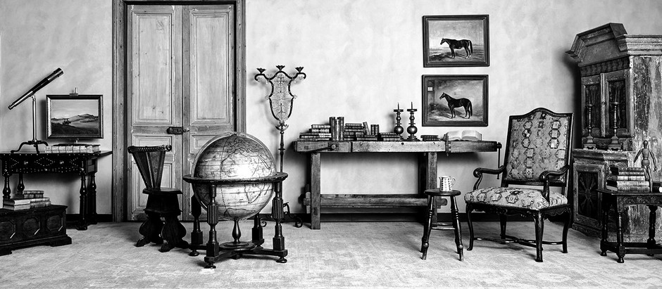 Some of the Most Expensive Antiques in the World