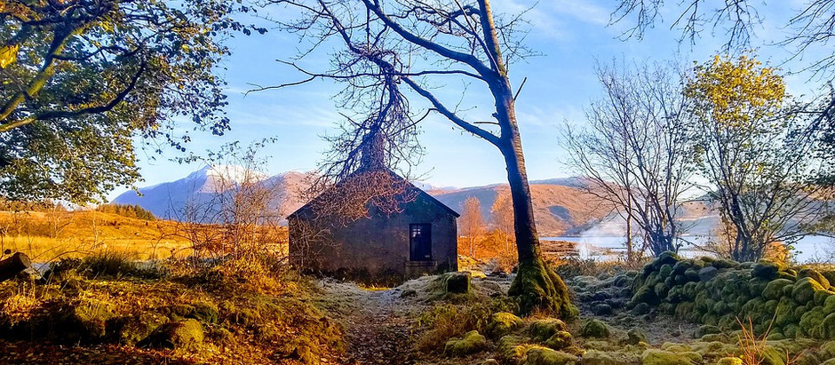 5 Interesting Facts About Our Countries Bothies