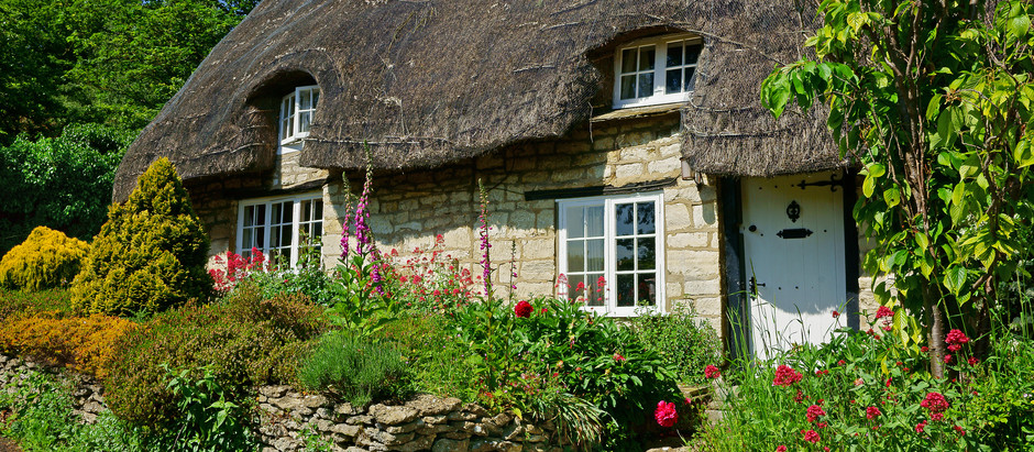 Gardening Tips: How to Plan an English Cottage Garden