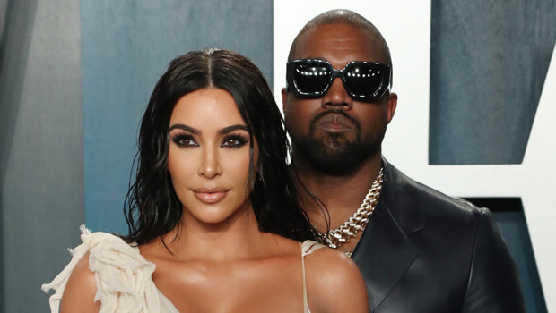 Kanye West Celebrates Wife Kim Kardashian 'Officially Becoming a Billionaire' with an Unusual Tribute