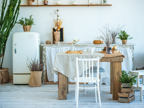 5 Ways to Incorporate Shabby Chic into Your Life
