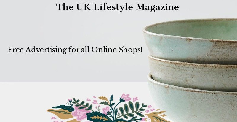 Advertise on English Garden & Antiques for Free