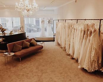 Bridal-Shop-Warwick, Lavelle Bridal Couture
