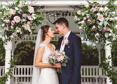 Emily & Me - wedding directory from English Garden & Antiques