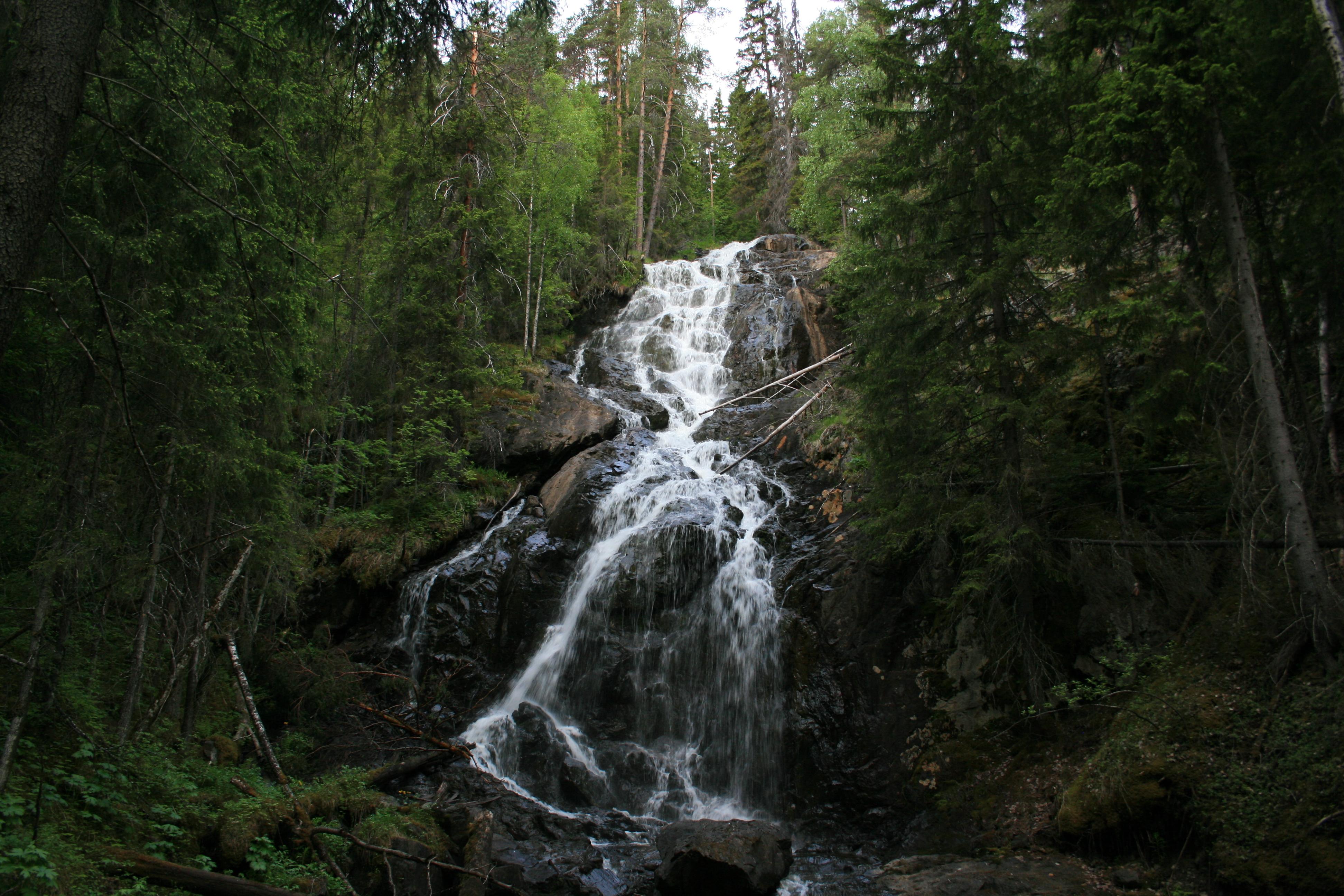 Yariv-Sweden 2009 023