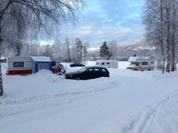 hammarstrand camping