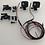 Thumbnail: Double Hero 7 Black Complete Setup