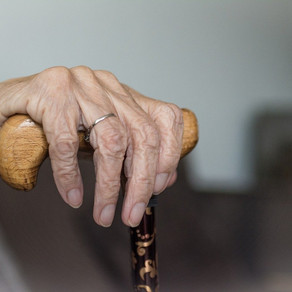 Frailty and Aging
