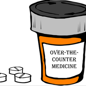 How Safe are Over-The-Counter Medicines for Older Adults?