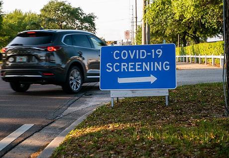 MPBetreibV für COVID-19 Corona Testzentren