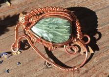 Eye of Heru Pendant