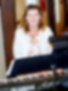 Patricia Barnes Music Director Keyboard