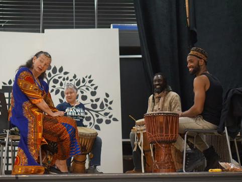 Recap: Dancing With Senegal [Photos]