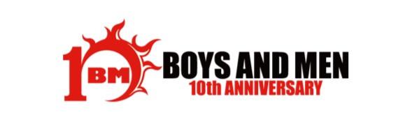 boysandmen official site