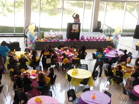 PBG Girls Empowerment Conference