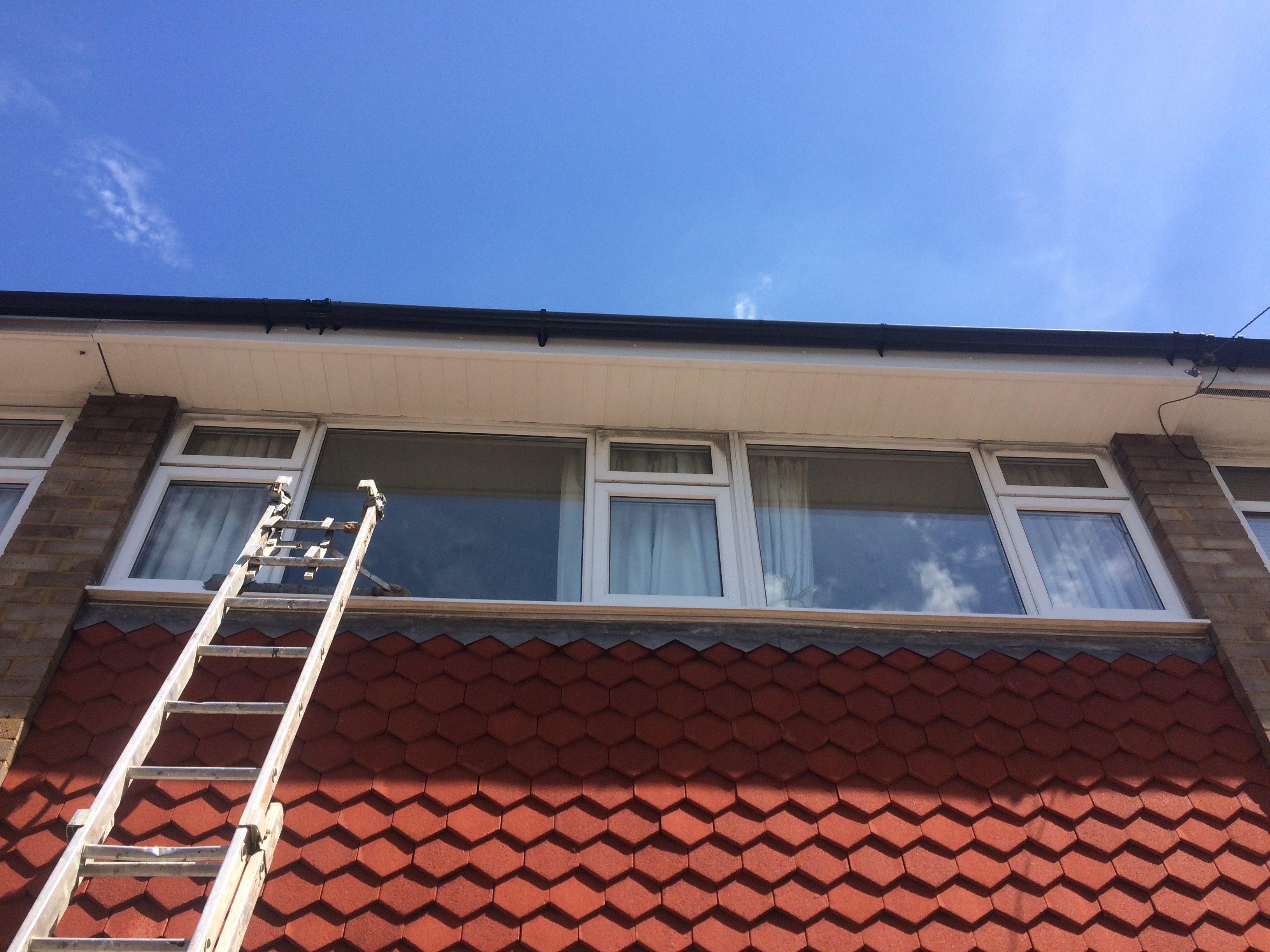 new facia&soffits