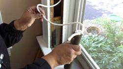 box sash repair