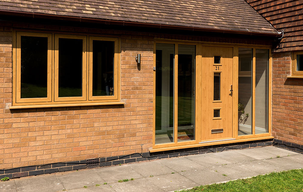 Kl Window Doctor Ltd Windows Doors And Conservatories