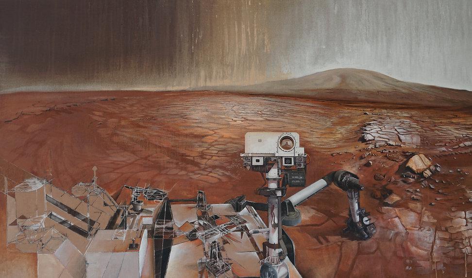Mars, Nasa, curiosity, gale crater, mount sharp
