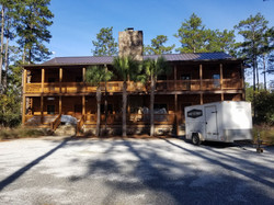 Brosnan Forest Lodge