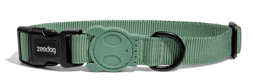 Army Green Collar