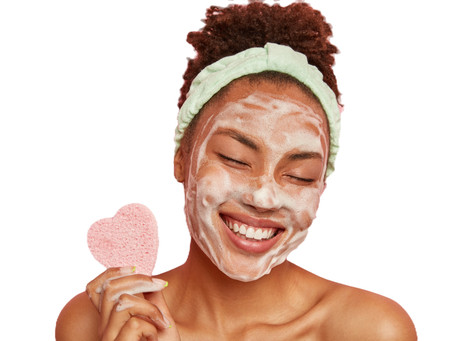 5 Skincare Tips for a Healthy, Glowing Face