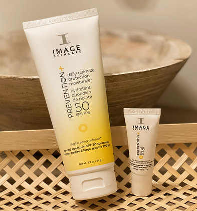Daily Protection Moisturizer SPF 50
