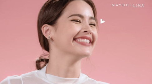 Maybelline New York : Super Stay Super Sister with YAYA & CAT
