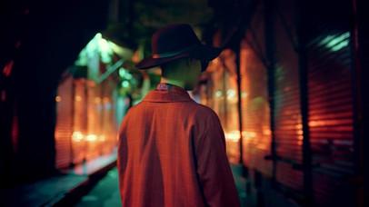 Music Video - 'PatPong' by DCNXTR