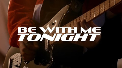 Music Video - 'Be With Me Tonight' by TEMPT