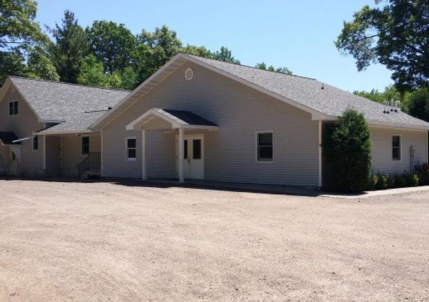 Northwoods Mennonite Church